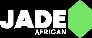 jade african logo white